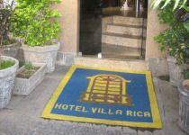 HOTEL  VILLA  RICA