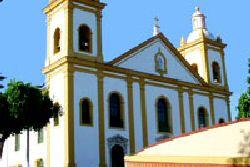 Igreja Matriz de N. S. da Conceição