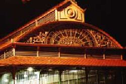 Mercado Municipal Adolpho L