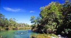 Parque Ecológico do Rio Formoso