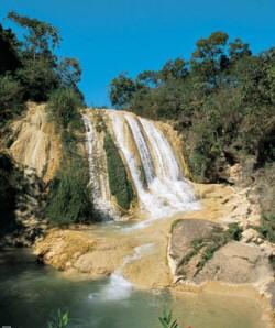 Cachoeira do Aquidaban