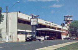 Aeroporto Internacional de Londrina