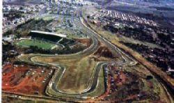 Autódromo Internacional Ayrton Senna