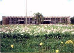 Centro Cívico Bento Munhoz da Rocha Neto