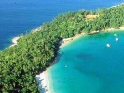 Ilha da Gipóia - Segunda Maior Ilha de Angra