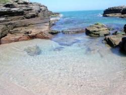 Praia do Foca