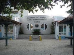 Museu Oceanográfico de Arraial do Cabo