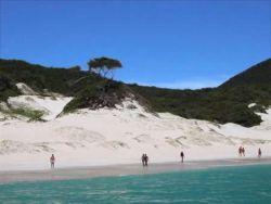 Vista para Praia do Farol