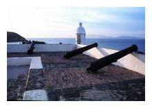 Forte São Matheus