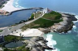 Prainha - Praia de Itaúna
