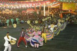 Folclore em Boa Vista