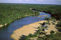 Praia do Cauamé