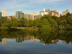 Parque Moinhos de Vento - Porto Alegre