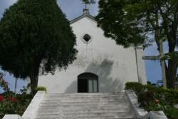Capela de Santo Antônio - Bairro da Barra