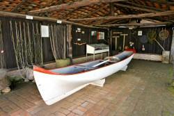 Museu de Pesca - Zoo da SANTUR