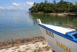 Praia do Sambaqui