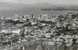 Florianópolis nos anos 60