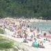 Praia da Ferrugem<BR />Créditos: Marcus Israel - www.garopabaonline.com.br