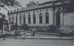 Museu em Brotas