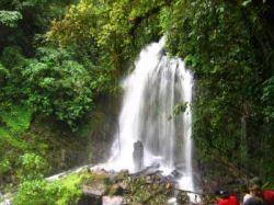 Cachoeira Sete Reis