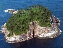 Ilha Queimada Pequena