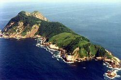Ilha Queimada Grande