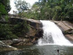 Cachoeira do Prumirim