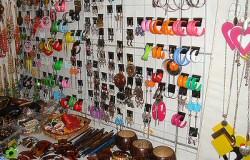 Feira de Artesanato em Ubatuba