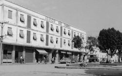 Praça Nóbrega