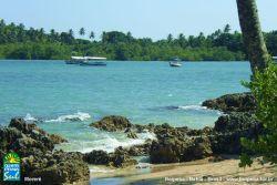 Praia de Moreré - Boipeba - Bahia