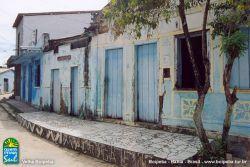 Foto Antiga de Boipeba