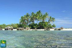 Ilha da Saudade