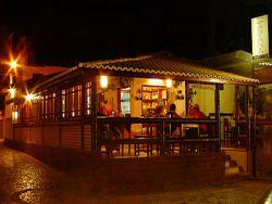 Restaurante Cabana