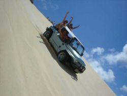 Buggy em Canoa Quebrada
