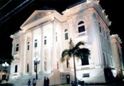 Museu em Maceió