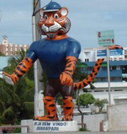 Tigrão de Guarapari