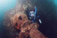 Mergulho em Guarapari