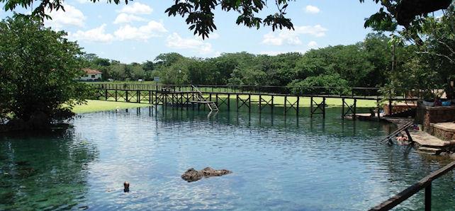 Lagoa Santa